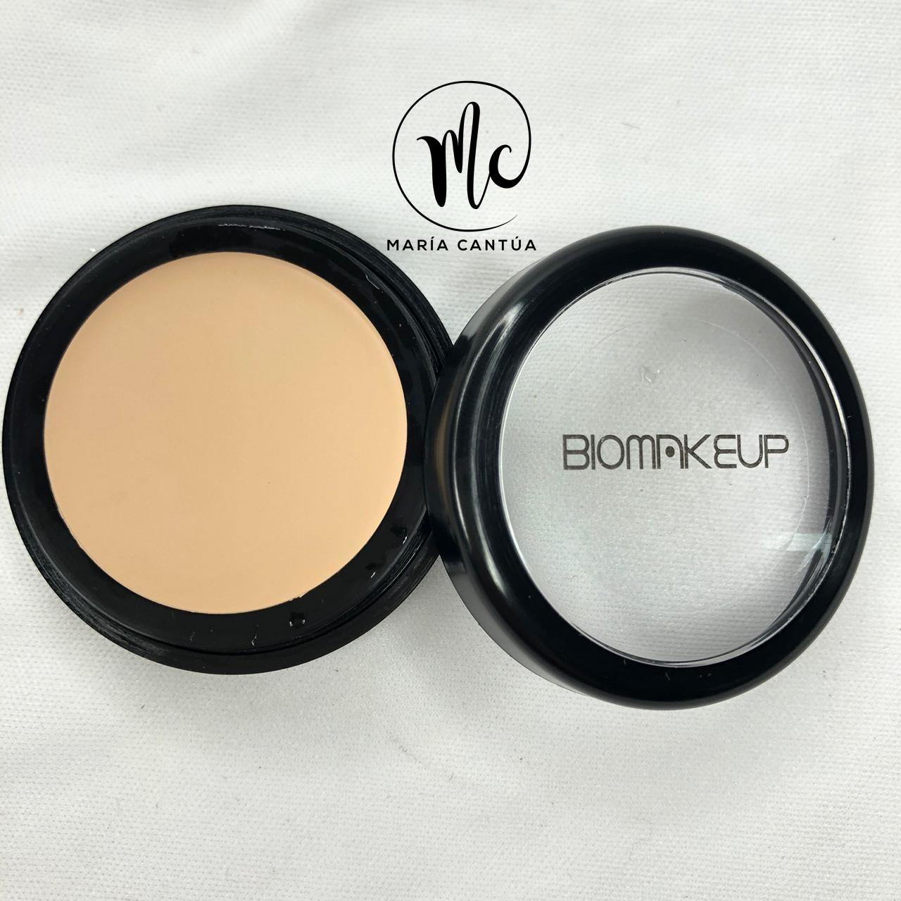Maquillaje 10G. #0 Biomakeup