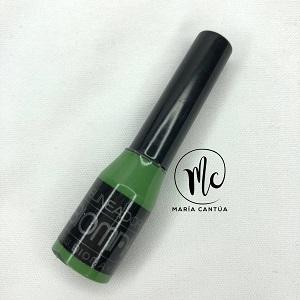 Delineador Indeleble Verde Olivo Biomakeup