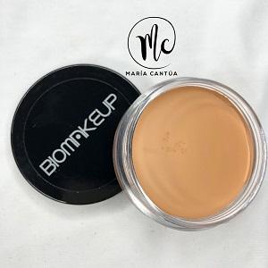 Maquillaje 30G. #3 Biomakeup
