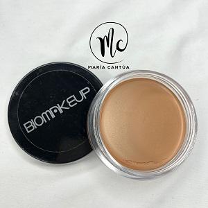 Maquillaje 30G. #4 Biomakeup