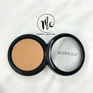 Maquillaje 10G. #4  Biomakeup