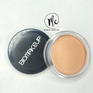 Maquillaje 30G. #6 Biomakeup