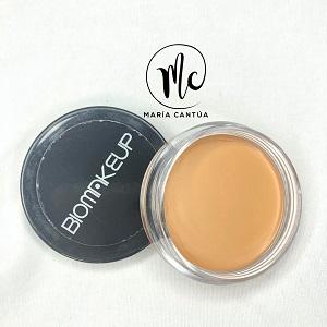 Maquillaje 30G. #7 Biomakeup