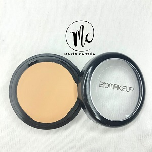 Maquillaje 10G. #9 Biomakeup