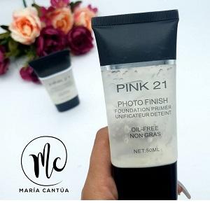 Primer Photo Finish Pink 21