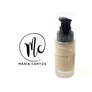 Maquillaje Hd Marifer Cosmetics Ivory