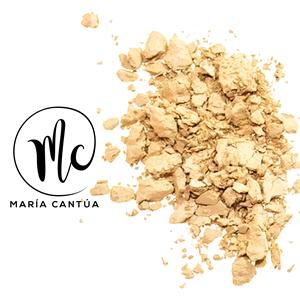 Polvo Compacto Golden Beige Marifer Cosmetics
