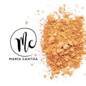 Polvo Compacto Rich Tan Marifer Cosmetics