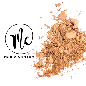 Polvo Compacto Warm Golden Marifer Cosmetics