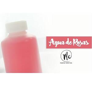 Agua de Rosas Piel Perfecta Original Obregón
