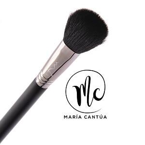 Brocha para polvos y crema YX1219  Marifer Cosmetics