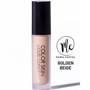 Color Skin Liquid Concealer Golden Beige Marifer Cosmetics