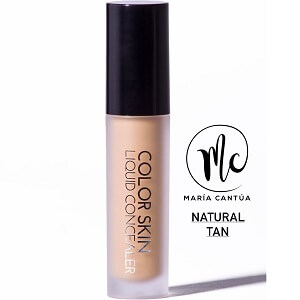 Color Skin Liquid Concealer Natural Tan Marifer Cosmetics